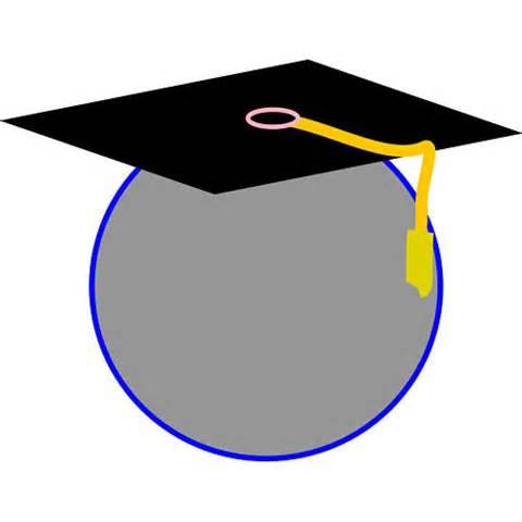 graduation symbols clip art clipart best