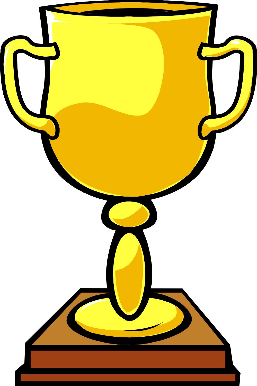 Trophy Clip Art - ClipArt Best