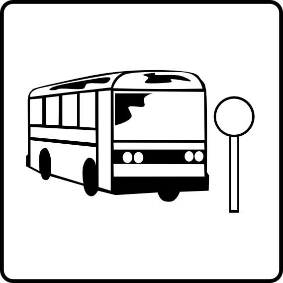 gerald g 6 hotel icon near bus stop scalable vector graphics svg ...: www.clipartbest.com/clipart-McLrpEXca