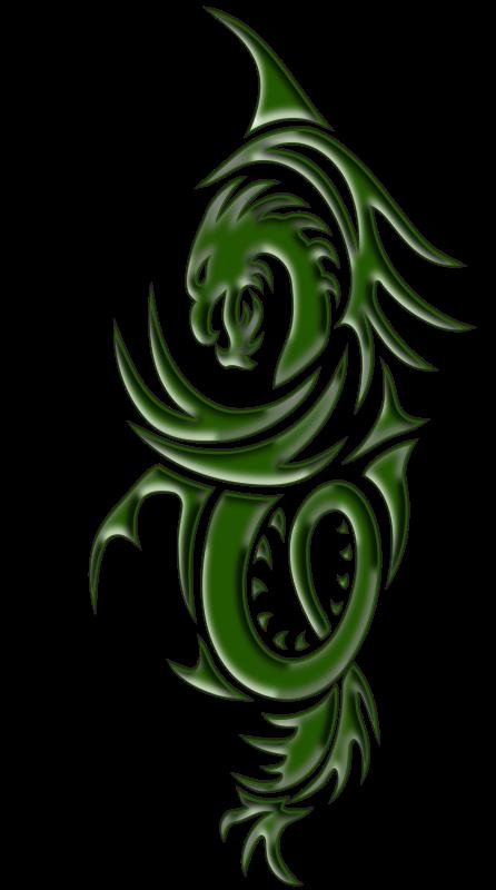 Skull tattoo designs simple tattoo designs skull clipart best - Simple Dragon Clipart Best