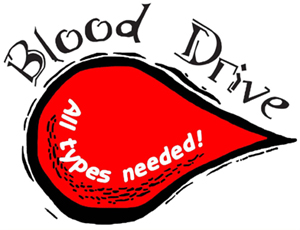 Join a Blood Drive at Clinton High School