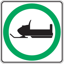 Graphic Regulation Traffic Signs - SNOWMOBILE from Seton.ca, Stock ...: www.clipartbest.com/no-snowmobile-signs