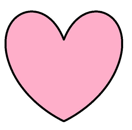 baby heart clipart - photo #22