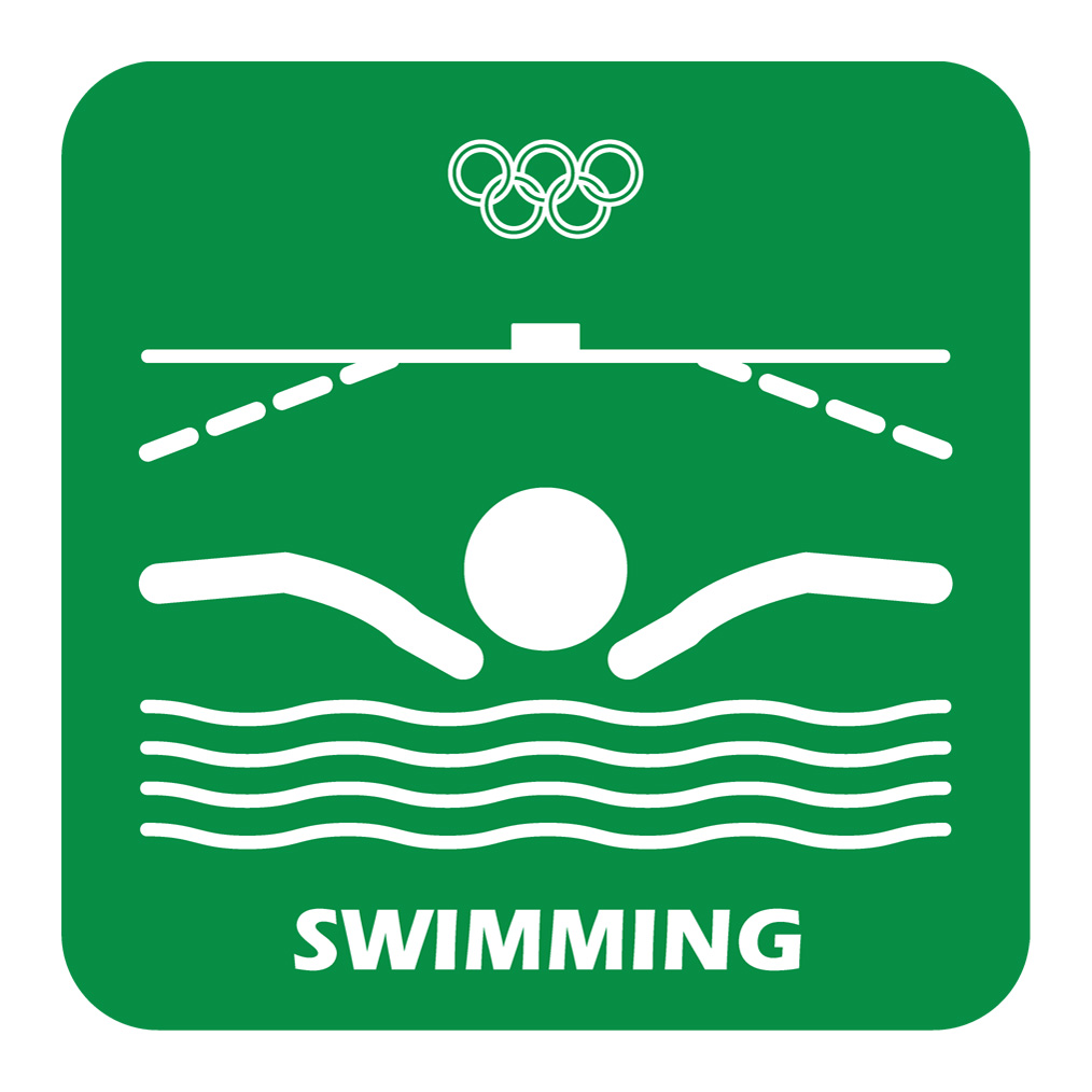 Olympic Swimming Pool Clipart - Free Clipart Images