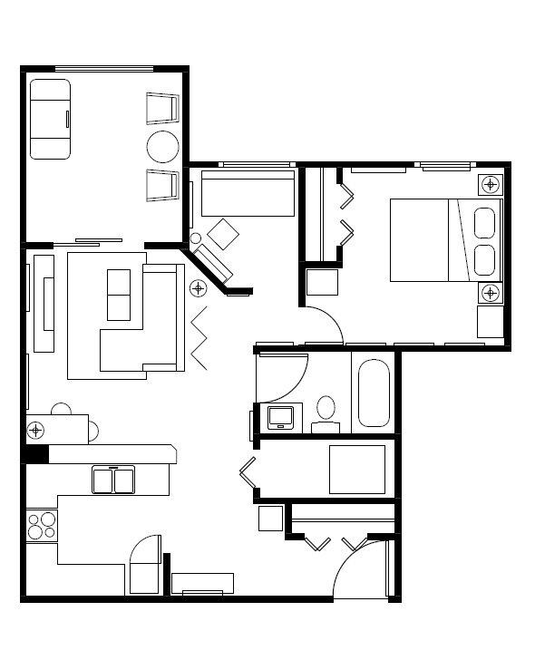 floor plan clip art clipart best vecteur clipart de maison architecture floorplan plan