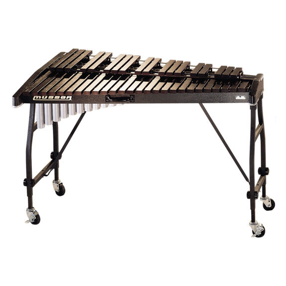 Musser 3 5 Octave Kelon Xylophone  M51    Xylophones   Concert    Xylophone