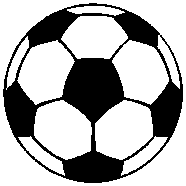 Printable Picture Of A Soccer Ball Clipart Best