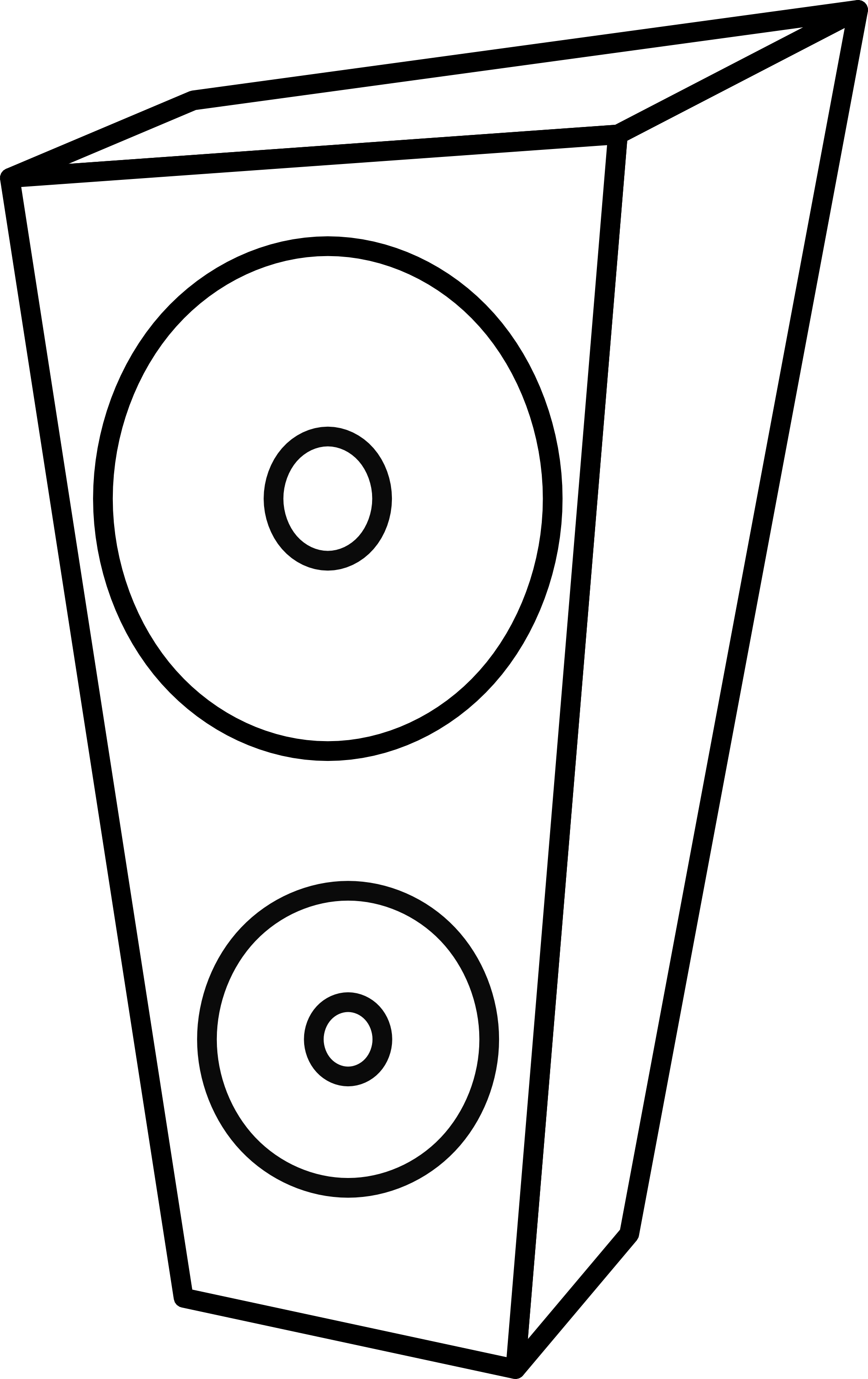 speakers clipart black and white clipart best