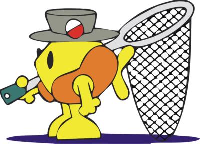 Fishing Net Clipart - ClipArt Best