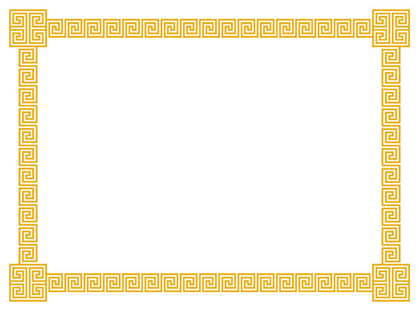 Border For Certificate Background - ClipArt Best