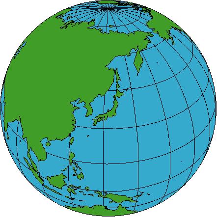 Clip Art World Map ClipArt Best