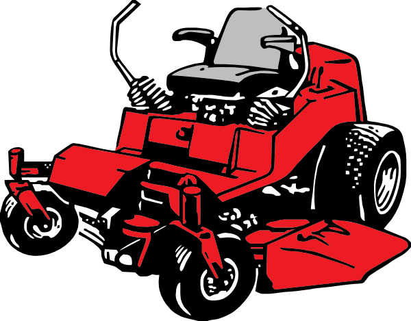 Lawn Mower Vector Free Download 10 Lawn Mower Free Frees That