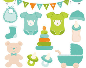 baby stuff pictures clipart best baby items clip art free images baby items clip art free