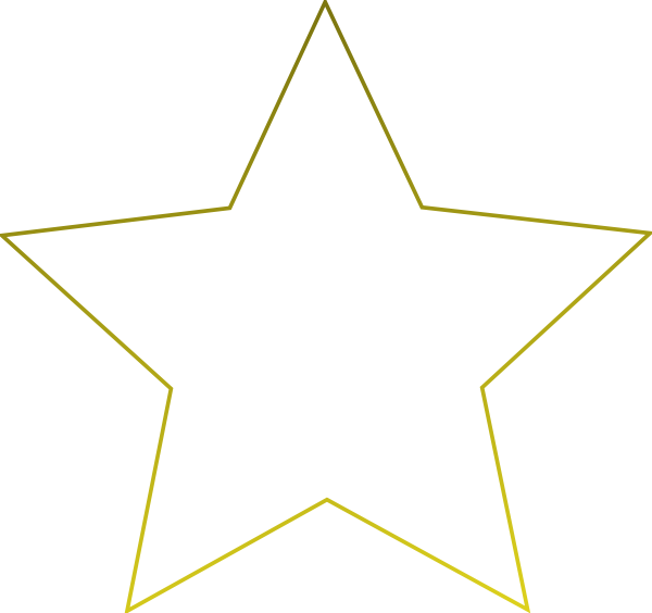 white star transparent background  page 2  pics about space Gold Star Clip Art Cluster golden star clipart