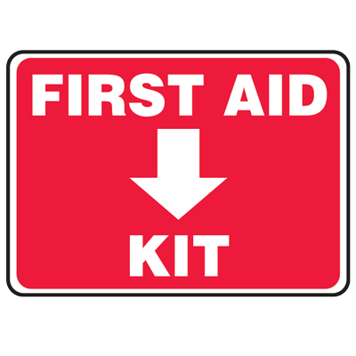 First aid supplies kamloops news