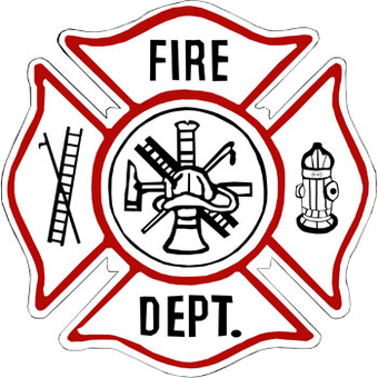 firefighter logo vector clipart best firefighter clip art free firefighter clip art free