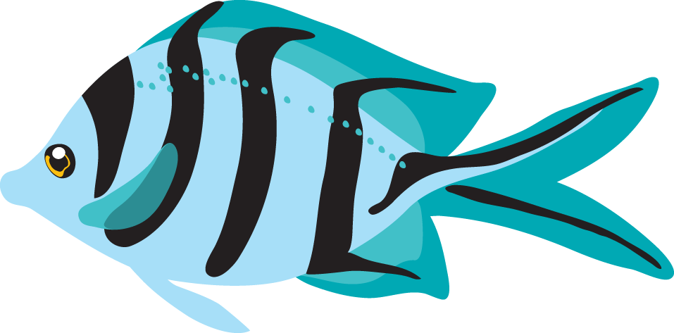 clipart picture of fish - photo #47