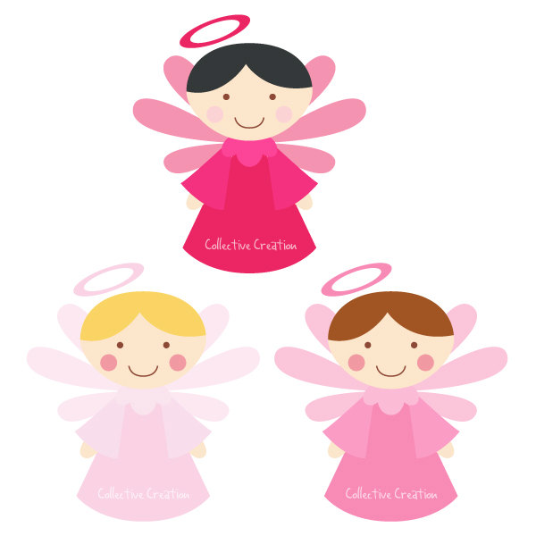 free country angel clipart - photo #40