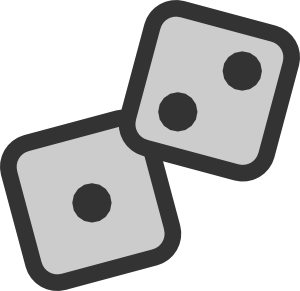 Google Dice Clip Art Free - ClipArt Best