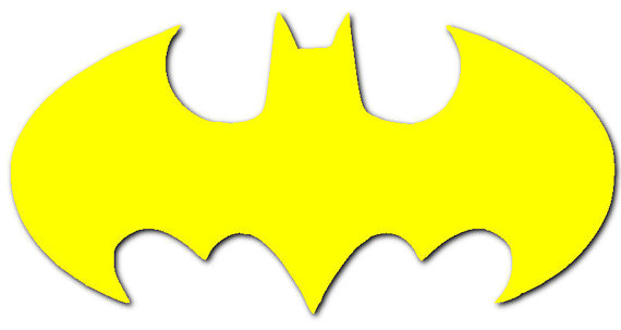Batman Emblem | Free Download Clip Art | Free Clip Art | on ...