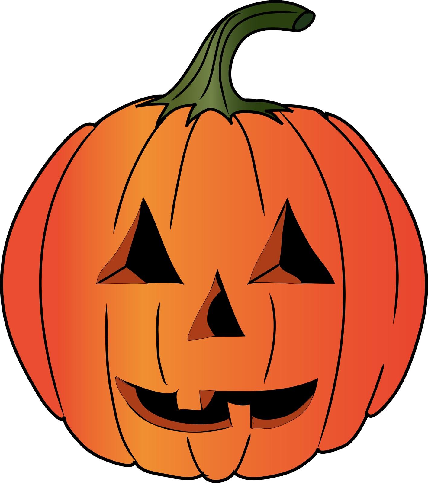 Free Printable Halloween Clip Art - ClipArt Best