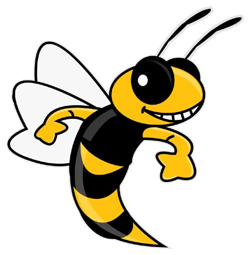 free clip art yellow jacket - photo #6