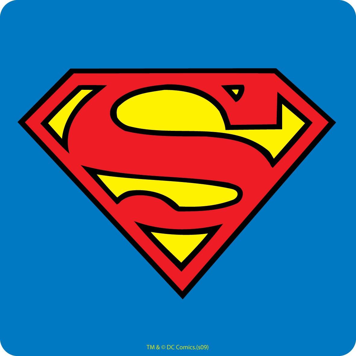 Superman à travers les ages : le logo • Man Of Screen Man Of Screen –