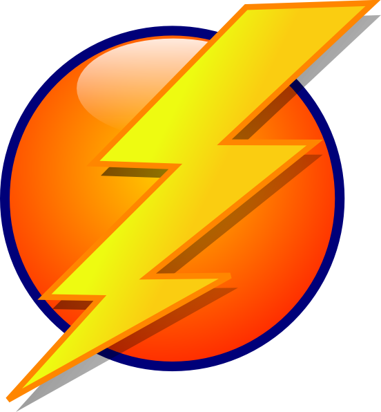 Thunderstorm Icon - ClipArt Best