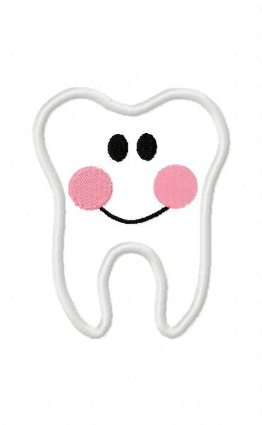 Cartoon Tooth Images - ClipArt Best