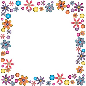 Simple Corner Border Designs - ClipArt Best
