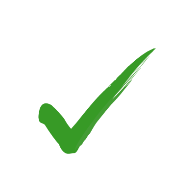 Green Tick Icon Clipart Best