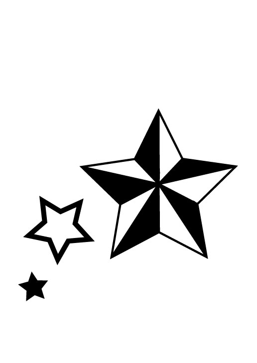 Star Design - ClipArt Best