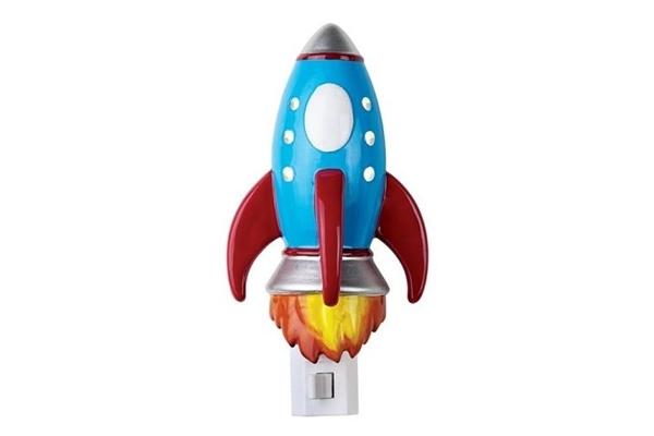 Rocketship Clip Art