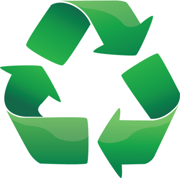 recycling symbol png transparent clipart best