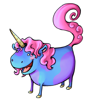 Unicorn Transparent Background Animated unicorn pictures