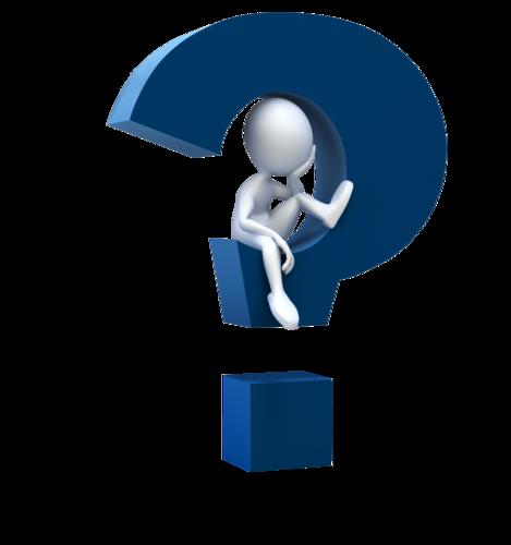 Questionnaire Clipart