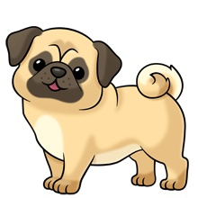 also  as well  also dogpattern1 further pc7rEn9c9 further ChihuahuaBW 667x705 together with Dibujo de amor de dos perritos moreover pug coloring pages printable 1 in addition Cute Puppies Merry Christmas Gifts Greeting Cards additionally  additionally 2391c98b39d1e3861b610ce2102ddf87. on cute printable pug coloring pages
