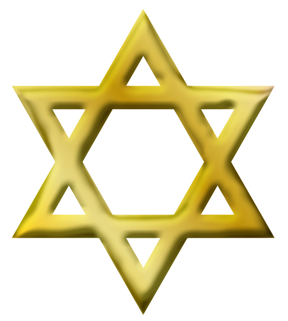 Thread Jews Yellow Star Of David 17