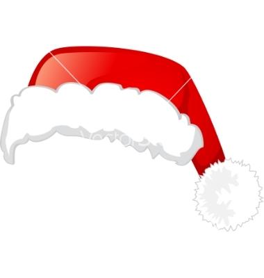 Santa Claus Hat - ClipArt Best