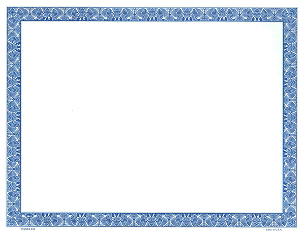 22 free blank certificate borders free cliparts that you can download ...