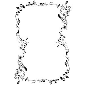 Free Online Floral Borders - ClipArt Best