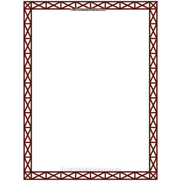 Certificate Borders For Word ClipArt Best – Certificate Borders for Word