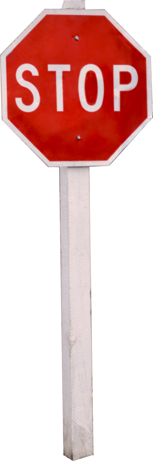 Stop Sign Image - ClipArt Best