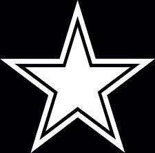 Dallas cowboys wall decals