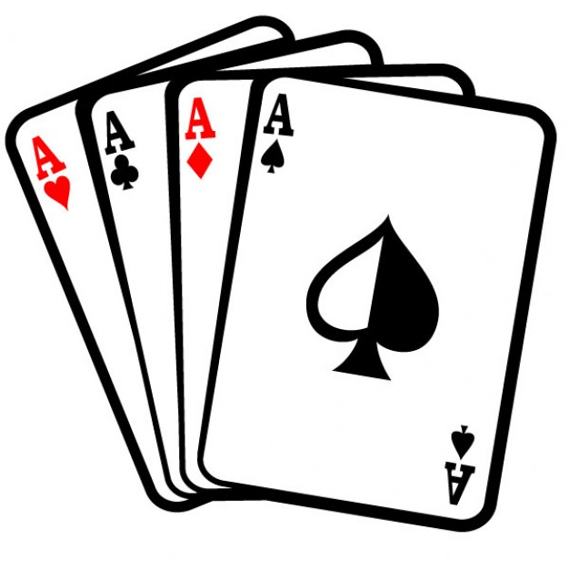 Playing Cards Clipart - ClipArt Best