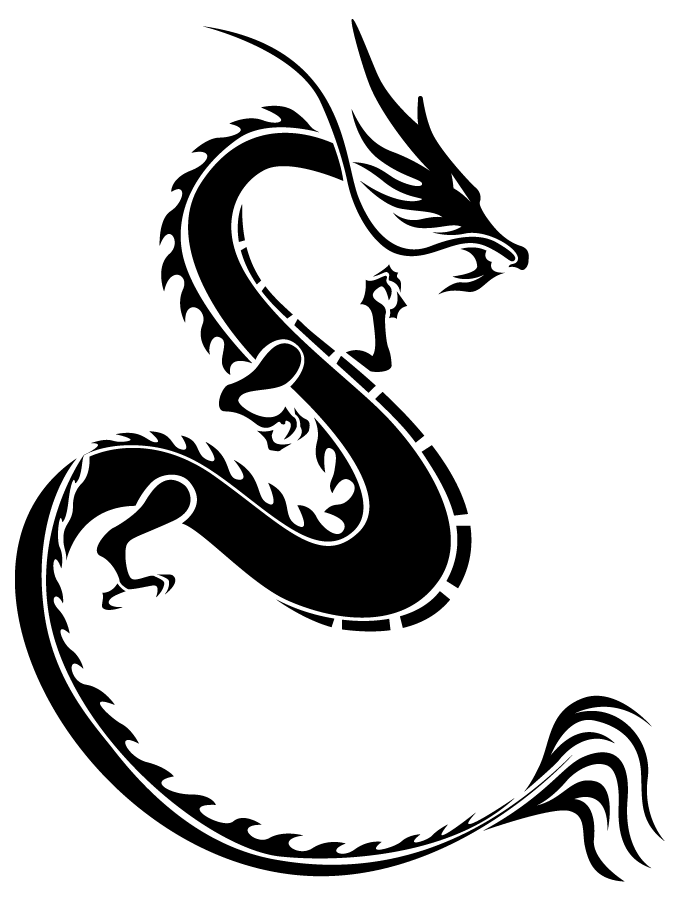 Dragon Logo Png - ClipArt Best