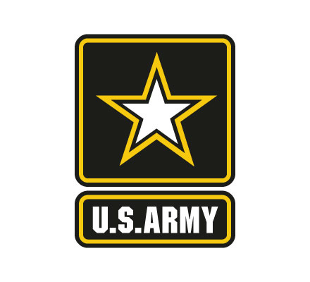 Us Army Logo Vector - ClipArt Best