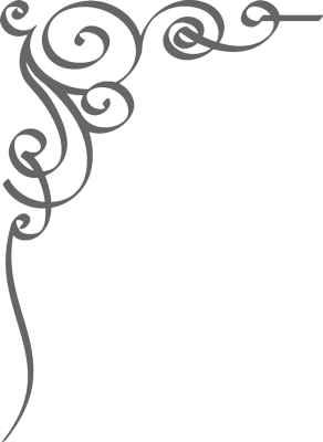 Black Wedding Borders - ClipArt Best