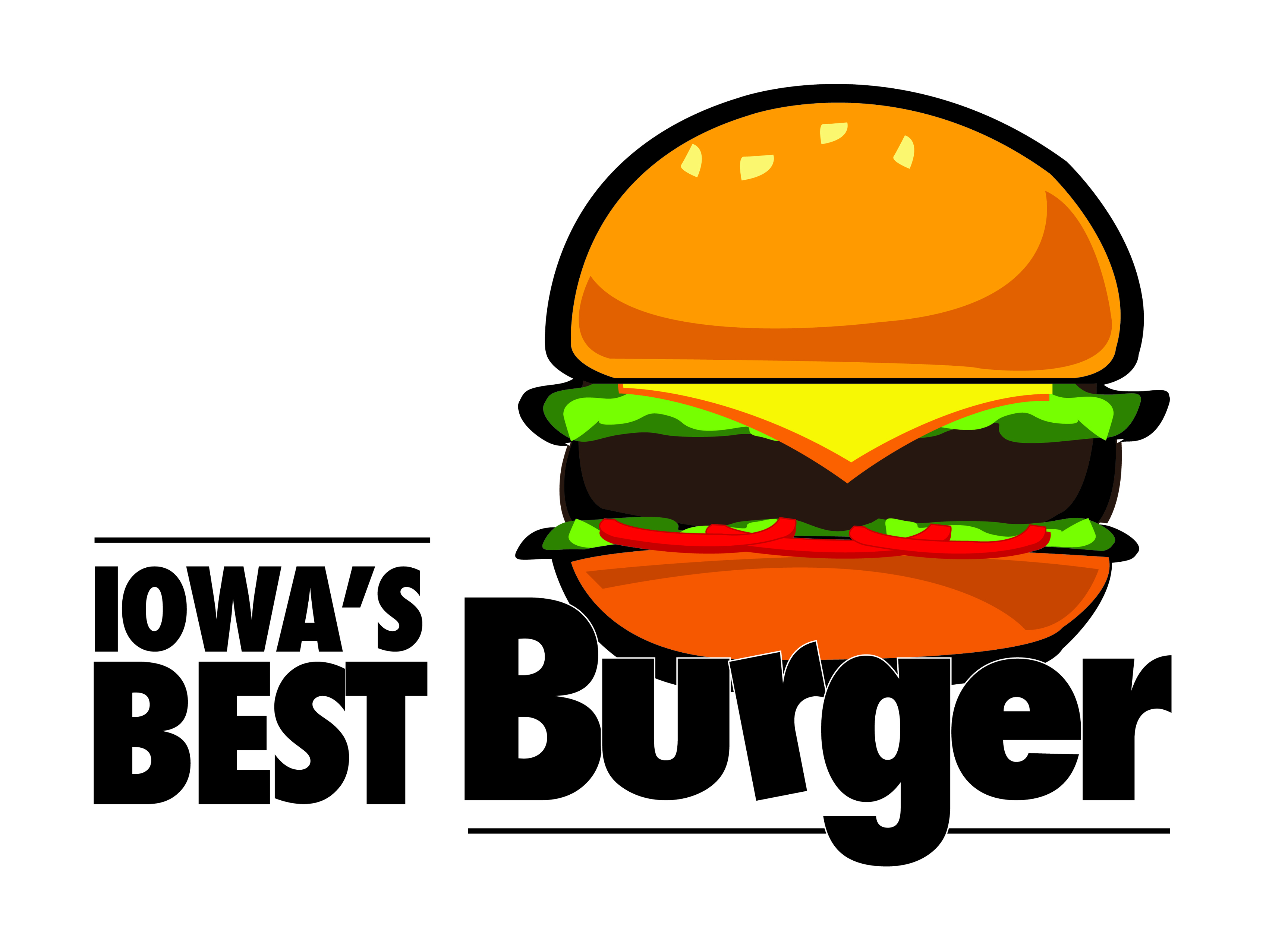Iowa's Best Burger Contest: nominations sought « KJAN | Radio ...