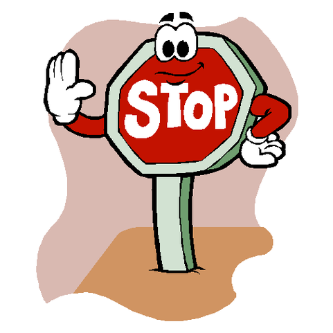 Ad Stop Clip Art – Clipart Free Download